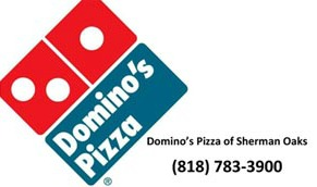 Domino's Sherman Oaks