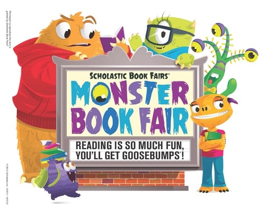scholastic book fair fall image1