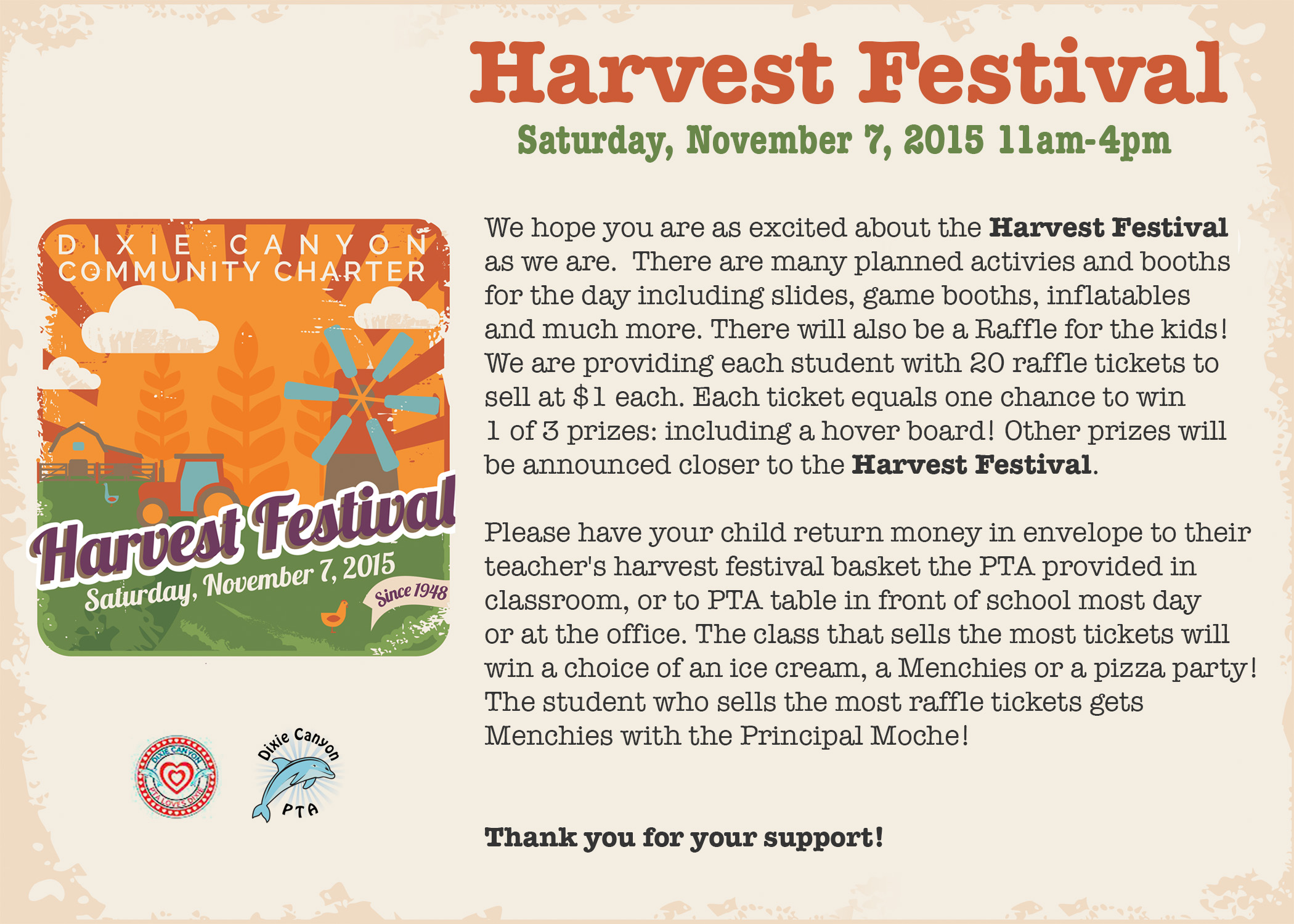 HarvestFestivalRAFFLE2015_flyer
