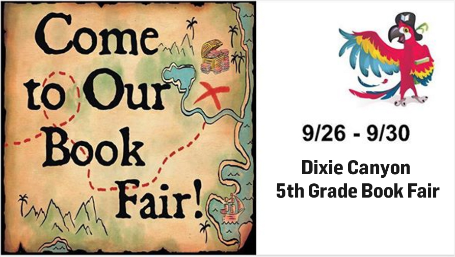 5th-grade-bookfair