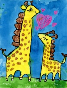 Mom-Day-giraffe