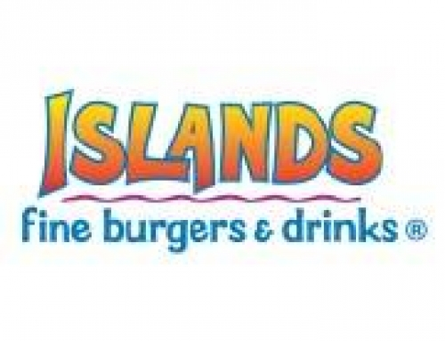 DIXIE DINNER AT ISLANDS!